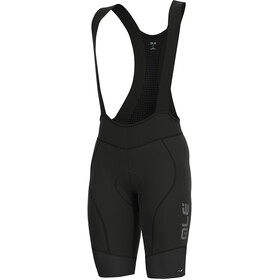 Alé Cycling PRS Master Bib Shorts Herre charcoal grey